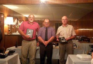 Steven Stoeltzing, David Wilkinson, and Thomas Powell